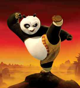 Pedro Sandoval, Kung Fu Panda SF Giants